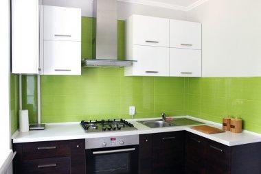 Domestic Kitchen