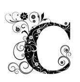 Dopis písmeno c