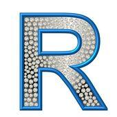 Diamond Character R