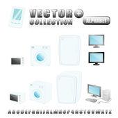 Domácí spotřebiče a elektronika