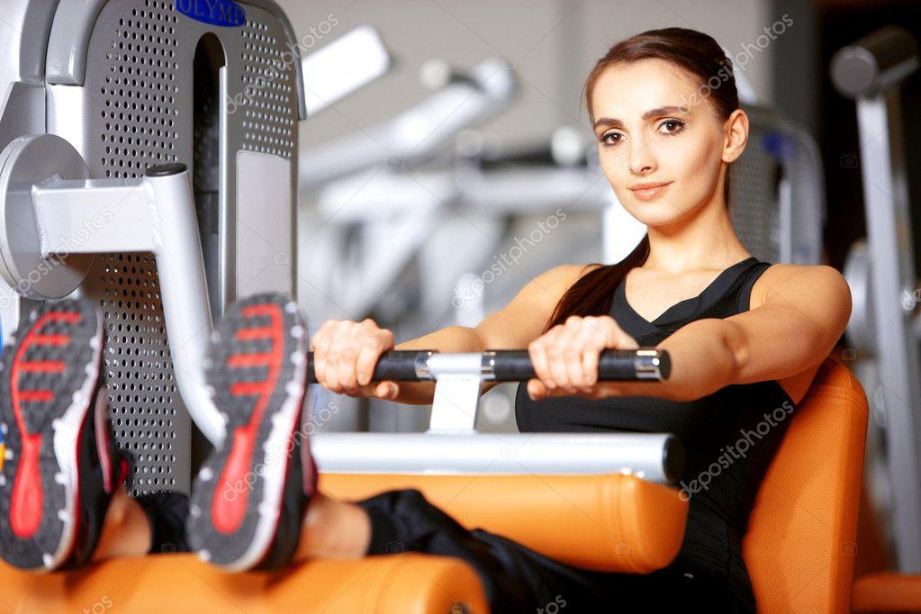 Как похудеть в тренажерном зале женщине правильно