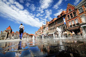 Photo Tournai, Belgium