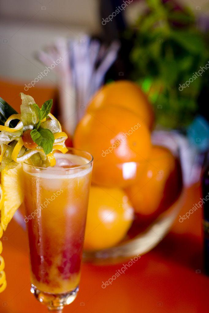 sexo en la playa bebida receta