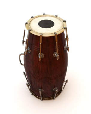 Drums naal conga