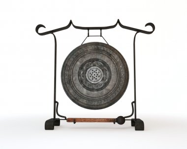 Lanna gong