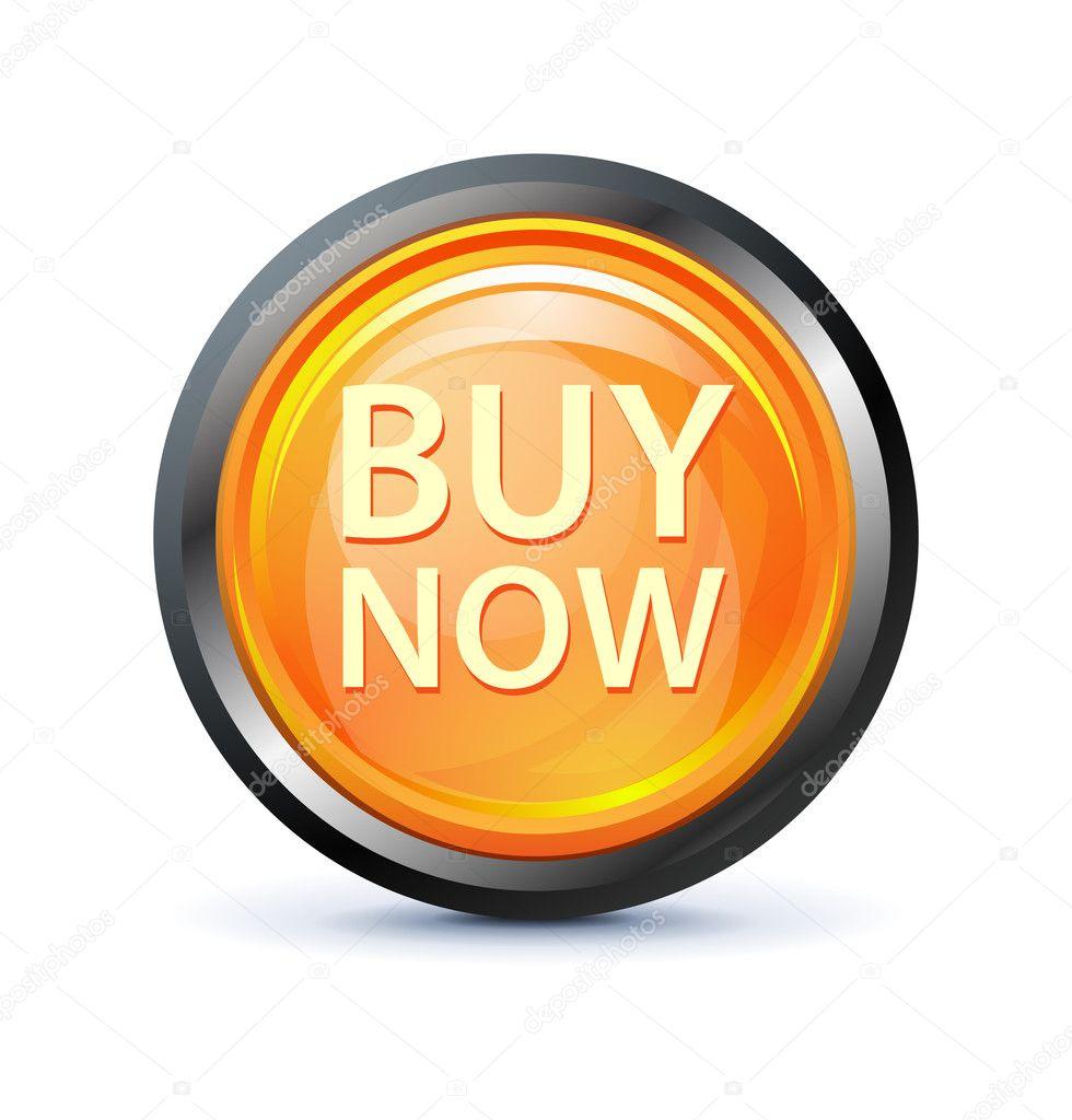 Buy now sign stock vector. Illustration of blue, basket