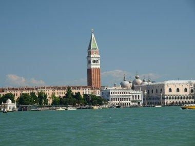 Venice - Giudecca Canal