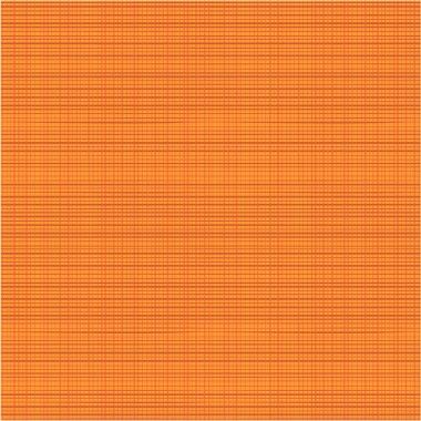 Seamless orange fabric texture