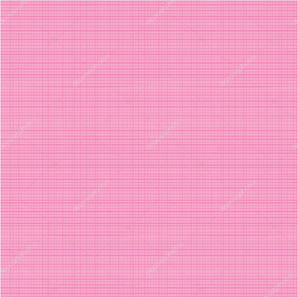 Seamless pink fabric texture