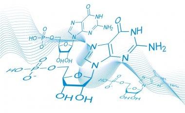 Vector chemical formula