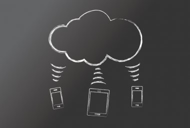Blackboard - cloud computing