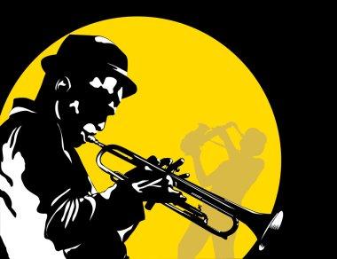 Moon jazz