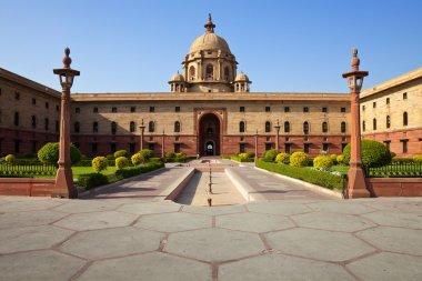 New Delhi President House