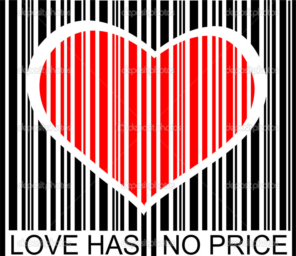 Love has no price