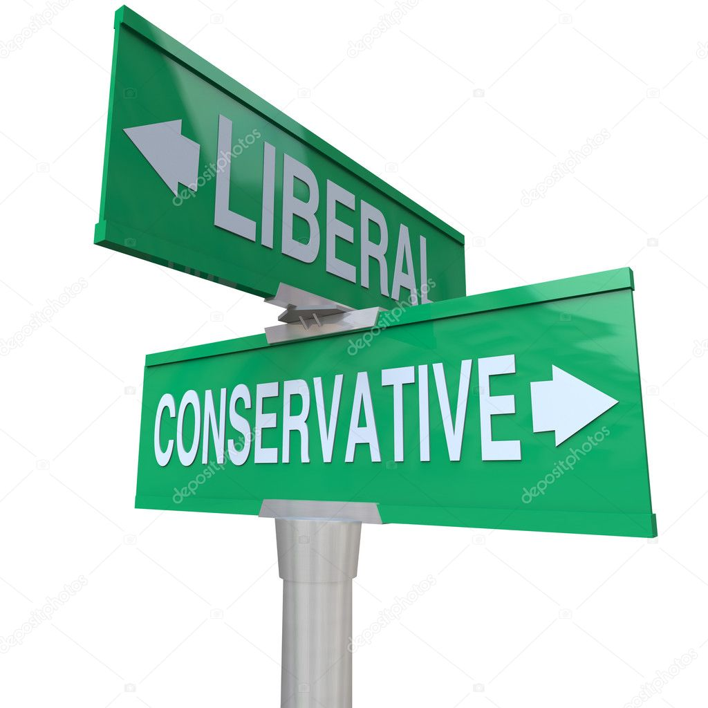 https://static6.depositphotos.com/1005979/599/i/950/depositphotos_5999342-Liberal-Versus-Conservative-Two-Way-Signs-2-Party-System.jpg