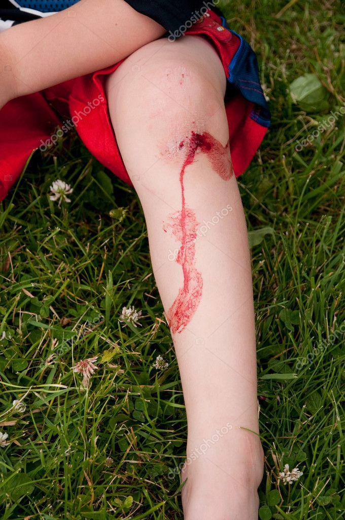 Приливает кровь к ногам