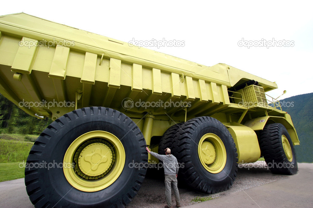 Large Truck