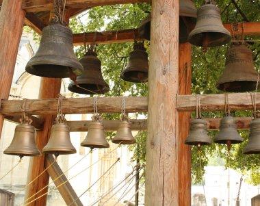 Monasterie's bells