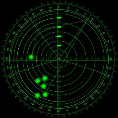 Radar design