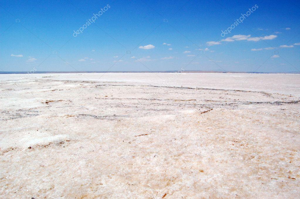 Lake Tuz (Salt lake), Konya