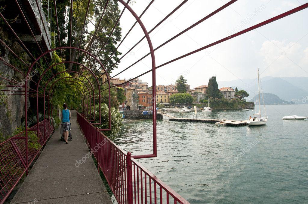Varenna - Lake of Como