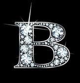 Fotografie Diamond B