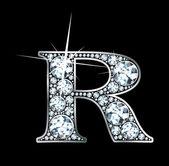 Fotografie Diamond R