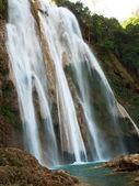 vattenfall i Afrika