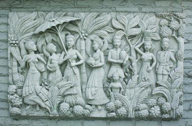 Indonesiaa decor