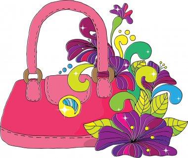Female bag.