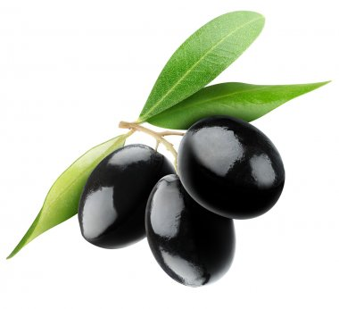 Black olives