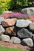 kő támfal