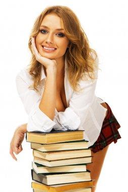 Lovely student