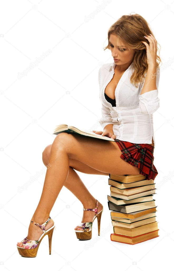 sexy homework
