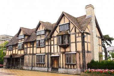 William Shakespeare's House