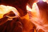 Fotografie Antelope Canyon