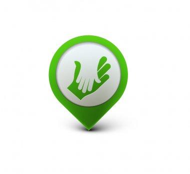 Deal web icon