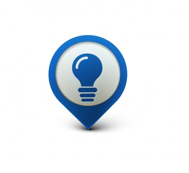 Idea web icon
