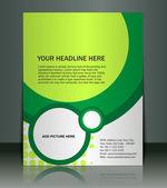 flyer / poster designu