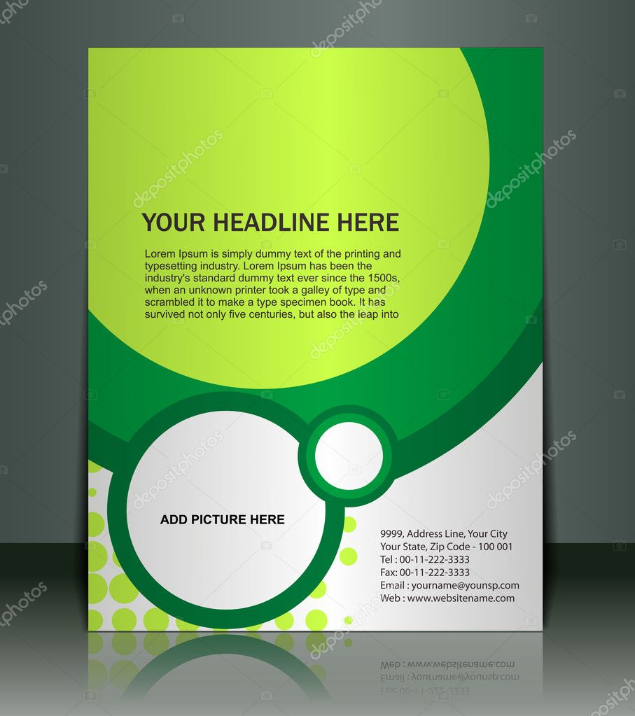 Poster design vector download - Vector Editable Presentation Of Flyer Poster Design Content Background Vector By Redshinestudio