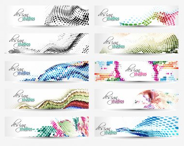 Headers collections