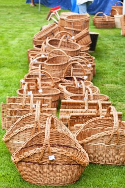 Wicker baskets 02