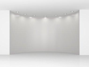 Empty niche