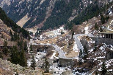 Gotthardstrasse
