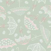 Fotografie Background with wedding parasols