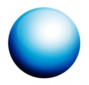 Blue circumference
