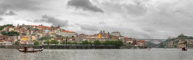 Oporto panorama, Portugal