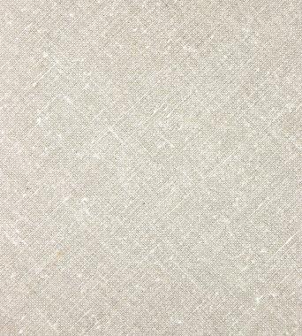 Light Linen Texture, Natural Diagonal Burlap Closeup In Grey