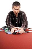 Fotografie Poker-Jackpot