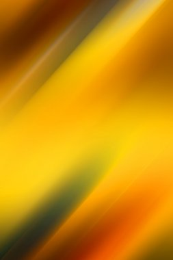 Abstract yellow background